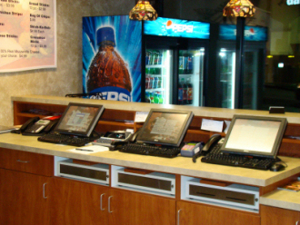 Original Pizza House Point of Sale Software
