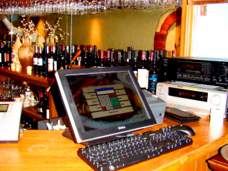 Mezes Point of Sale Software
