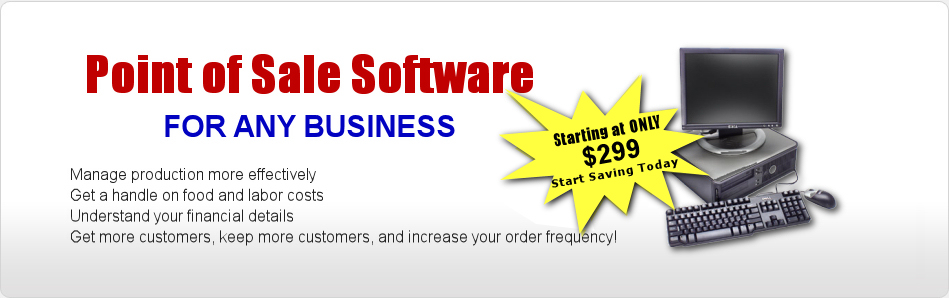 NextGen Technology - Point of Sale Software
